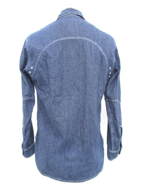 BLEU DE PANAME(ブルードパナム)のシャツ