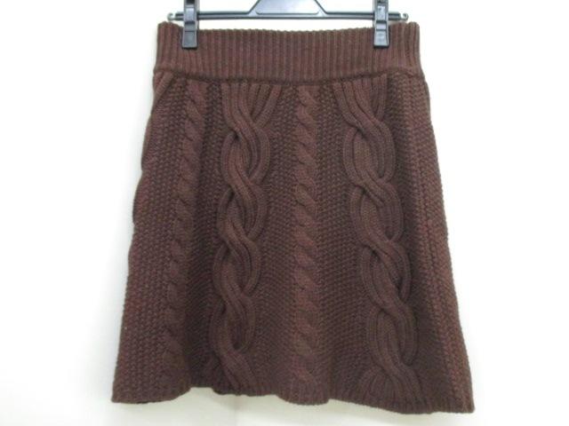 Mila Owen(ミラオーウェン)のスカート