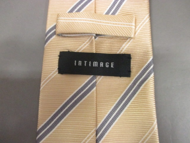 INTIMAGE(インティメージ)のネクタイ