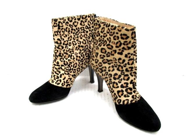 Luxage(ルクサージュ)のブーツ