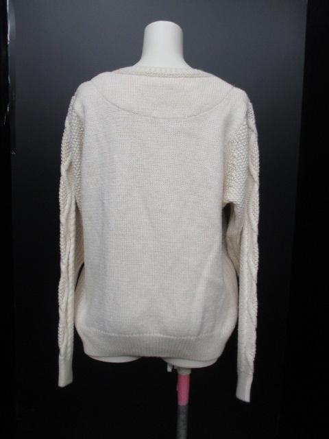 franchelippee(フランシュリッペ)のセーター
