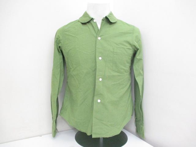 robe de chambre COMME des GARCONS(ローブドシャンブル コムデギャルソン)のシャツ