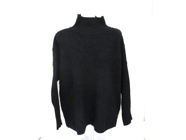 萌(もゆる)のセーター