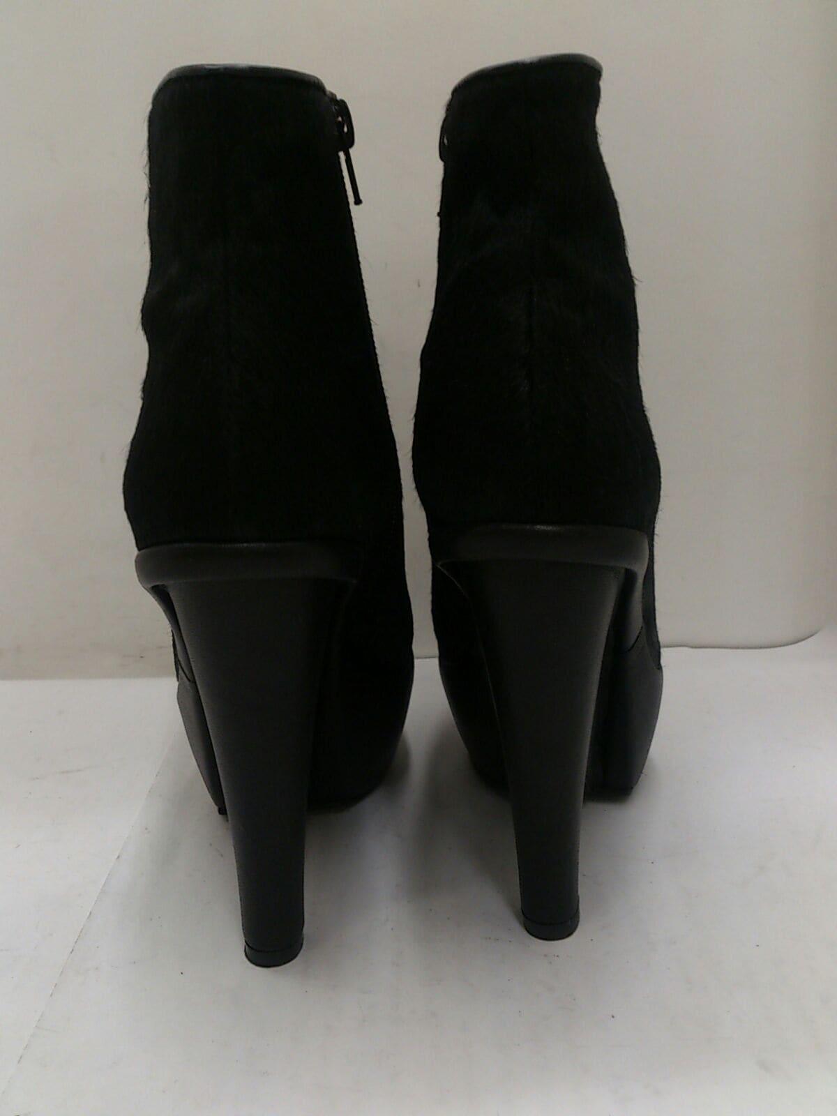 LE CIEL BLEU(ルシェルブルー)のブーツ