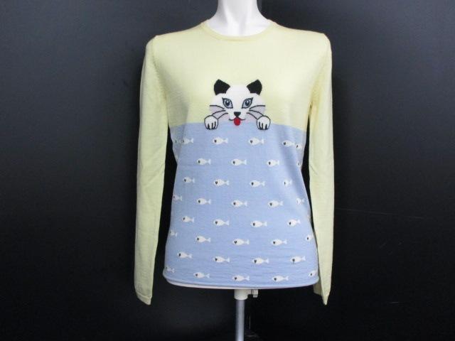 Paul&Joe(ポール&ジョー)のセーター