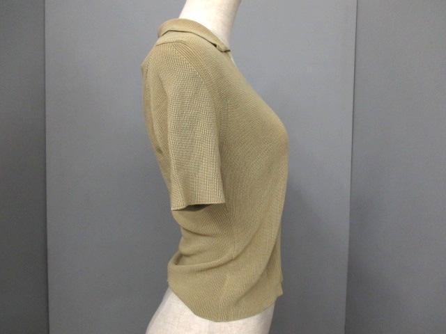 DONNAKARAN(ダナキャラン)のポロシャツ