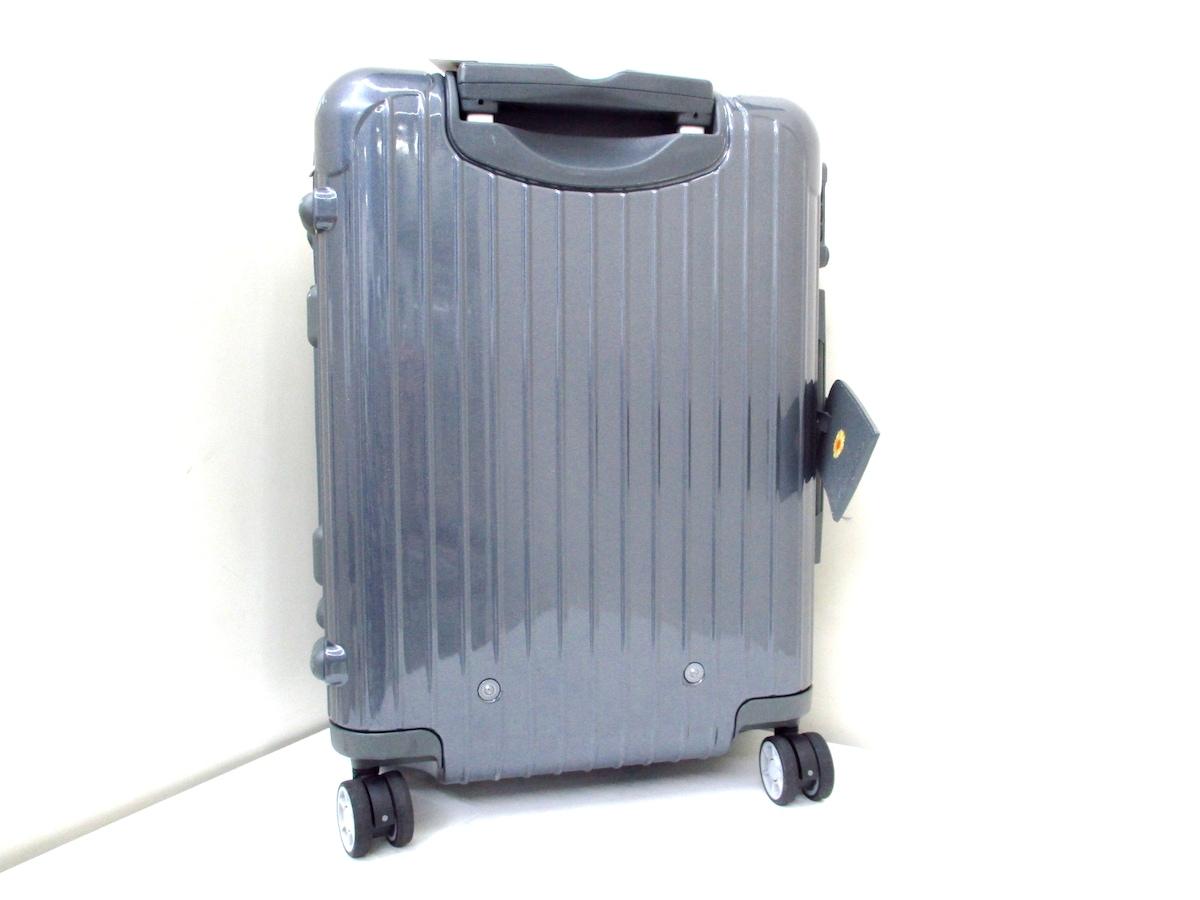 RIMOWA(リモワ)のトランクケース