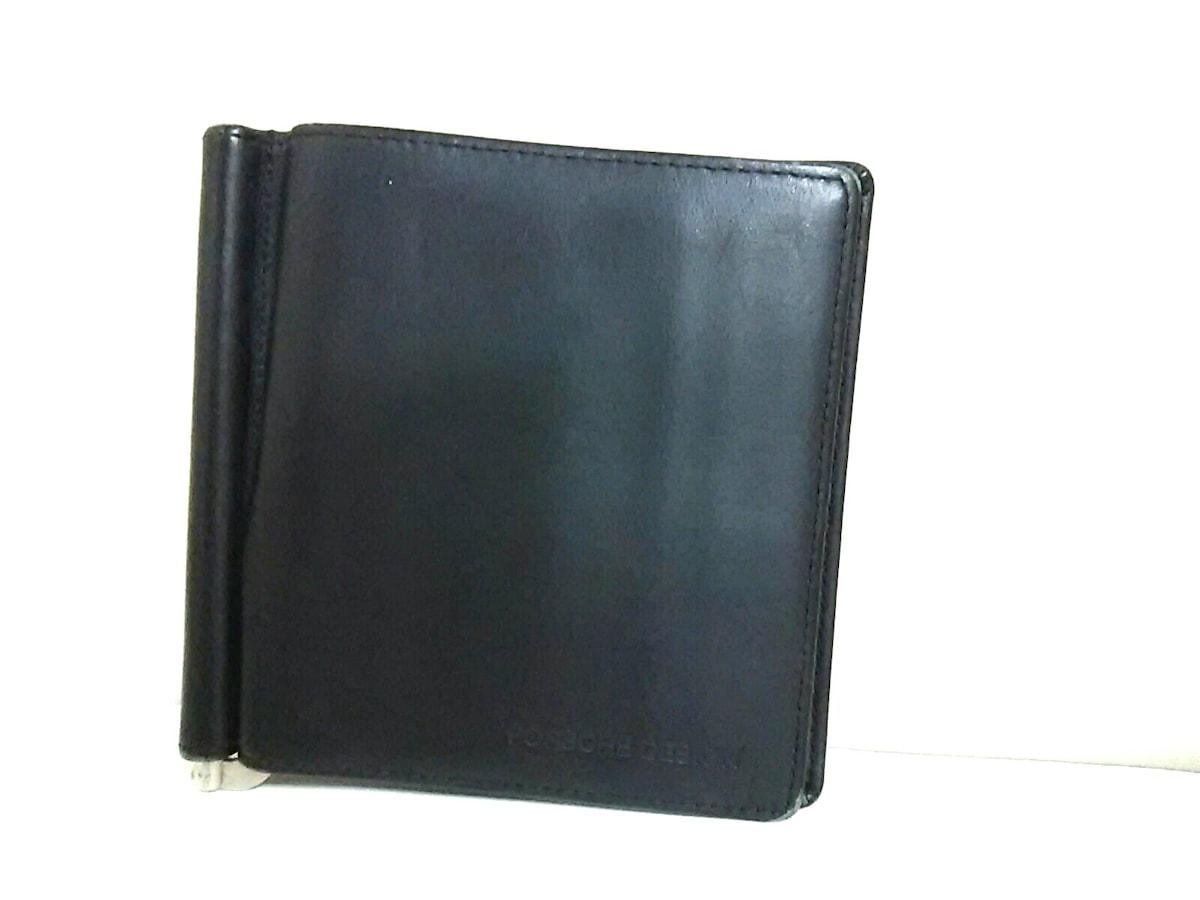 PORSCHE DESIGN(ポルシェデザイン)のカードケース