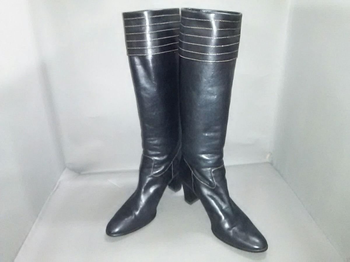 Akira Osaki(アキラオオサキ)のブーツ