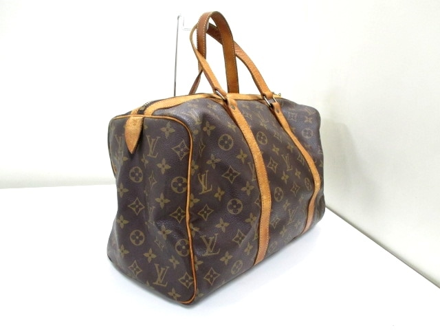 LOUIS VUITTON(ルイヴィトン)のサック・スープル35