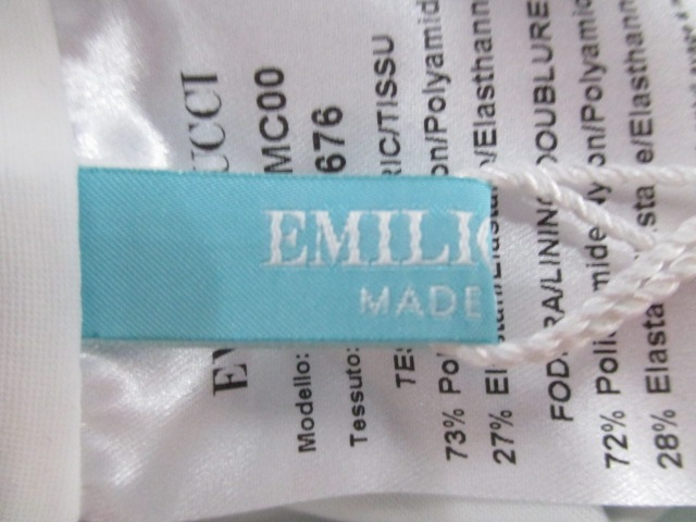EMILIO PUCCI(エミリオプッチ)の水着