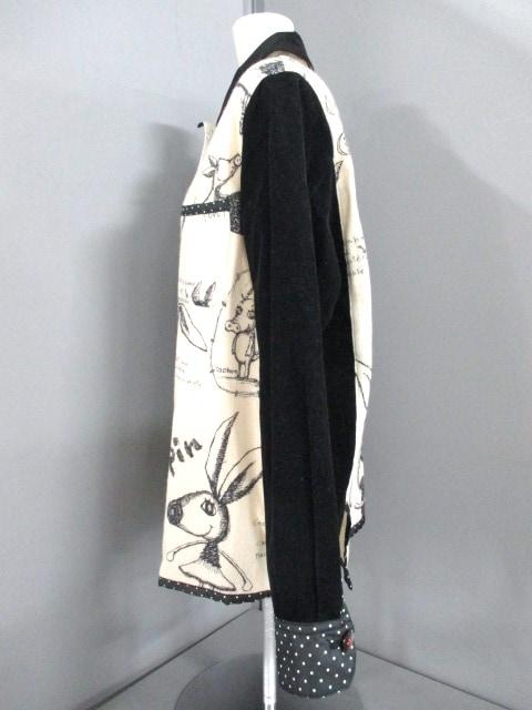 OLLEBOREBLA(アルベロベロ)のシャツブラウス