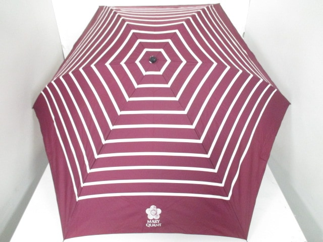 MARY QUANT(マリークワント)の傘