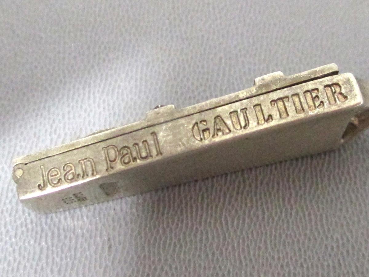 JeanPaulGAULTIER(ゴルチエ)のペンダントトップ