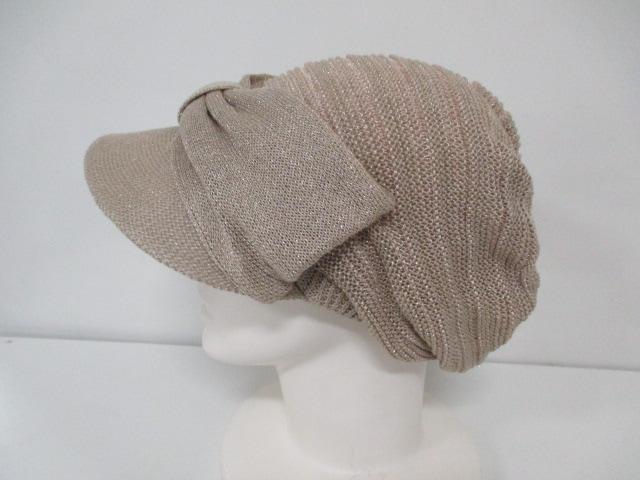 ANTEPRIMA(アンテプリマ)の帽子