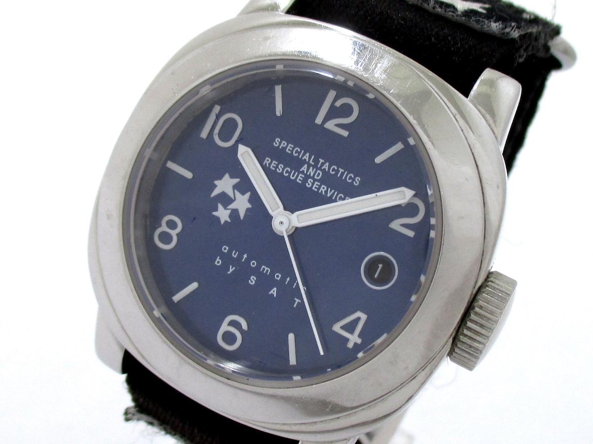 GSX WATCH(ジーエスエックス)のGS033