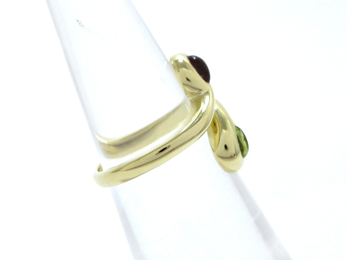 FARAONE(ファラオーネ)のリング