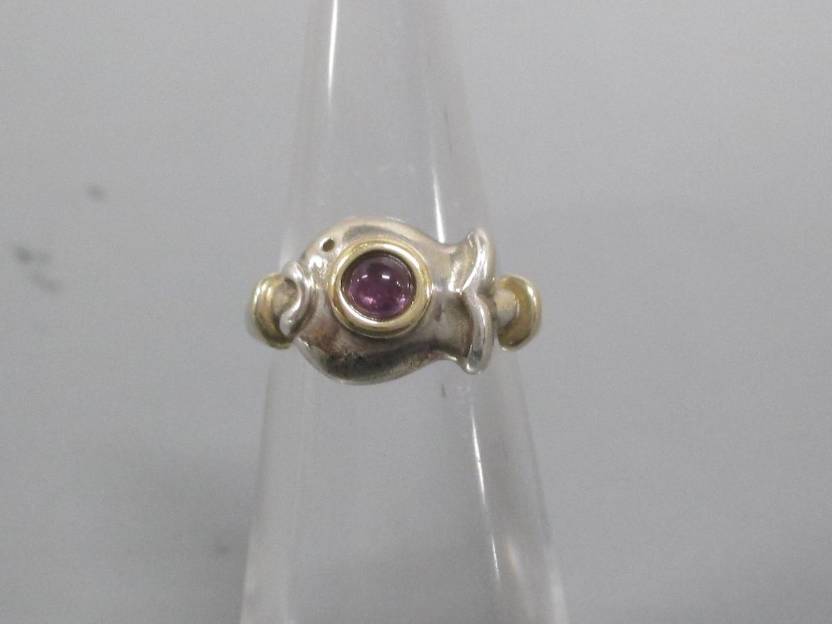 Clioblue(クリオブルー)のリング