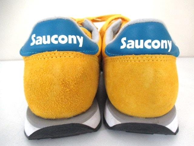 SAUCONY(サッカニー)のスニーカー