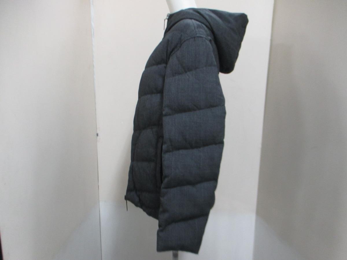 ARMANICOLLEZIONI(アルマーニコレッツォーニ)のダウンジャケット