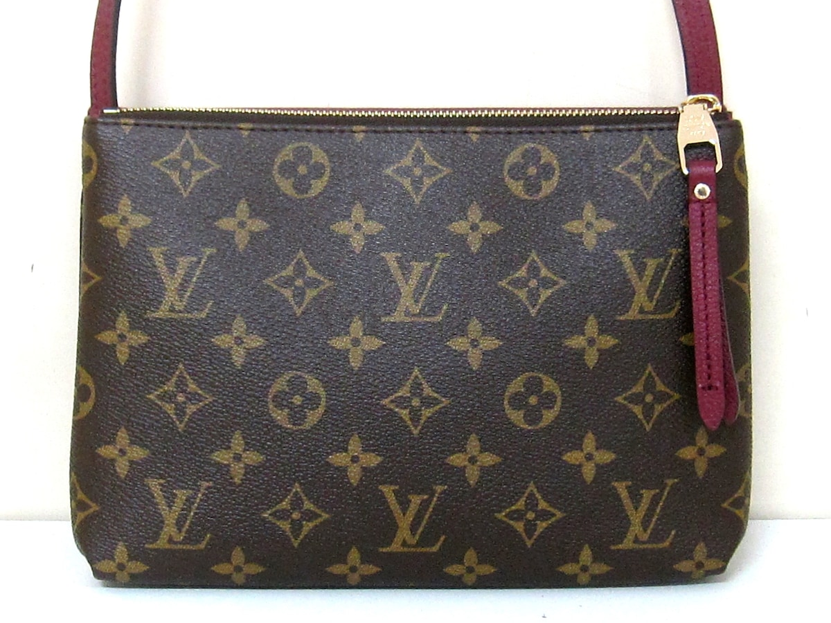 LOUIS VUITTON(ルイヴィトン)のツインセット