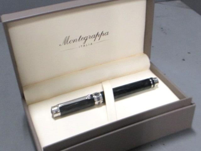 montegrappa(モンテグラッパ)のペン