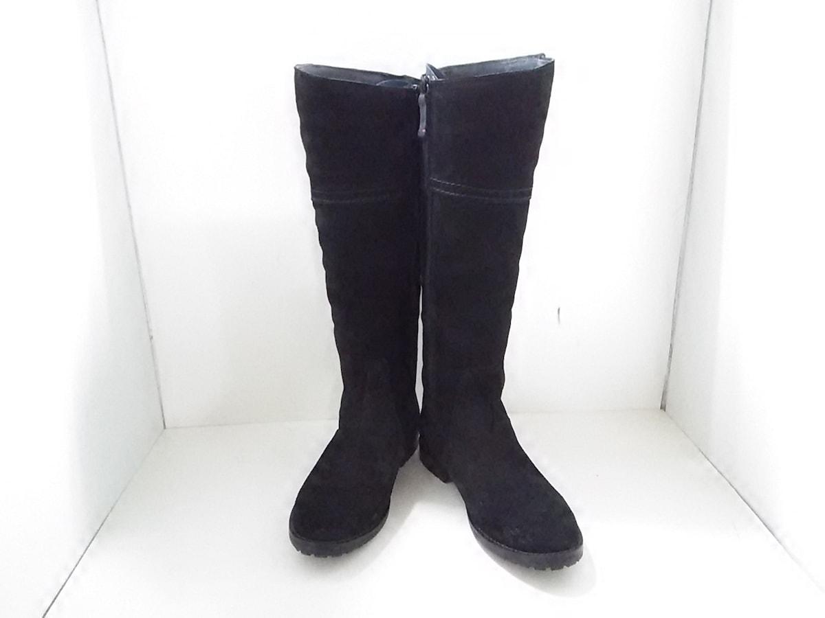TOMMY HILFIGER(トミーヒルフィガー)のブーツ