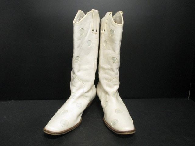 TSUMORI CHISATO(ツモリチサト)のブーツ