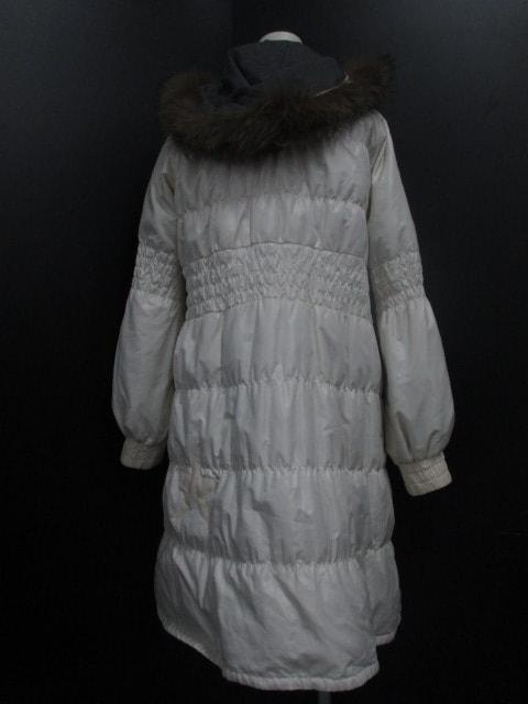 NERO(ネロ/センソユニコ)のダウンコート