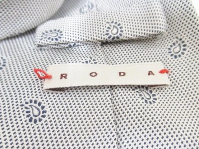 RODA(ロダ)のネクタイ