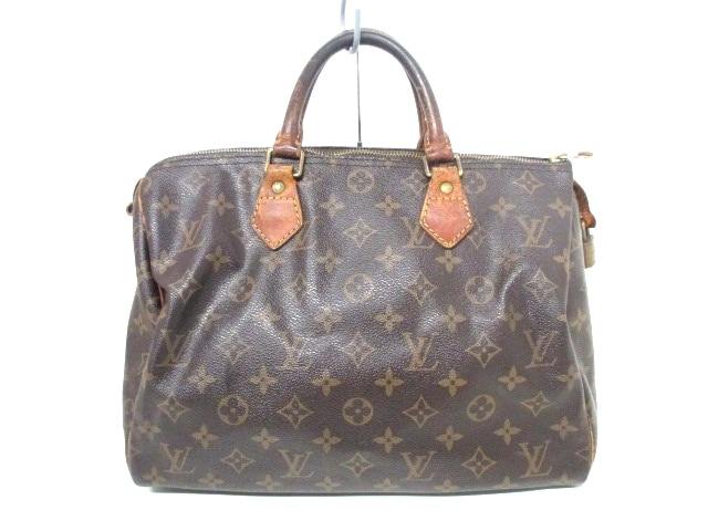 LOUIS VUITTON(ルイヴィトン)のスピーディ30