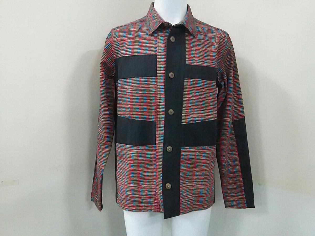 FOLK(フォーク)のジャケット