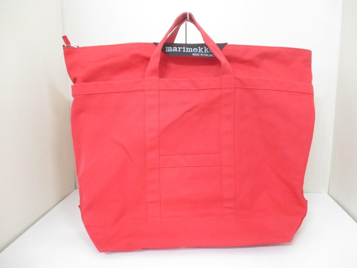 marimekko(マリメッコ)のボストンバッグ