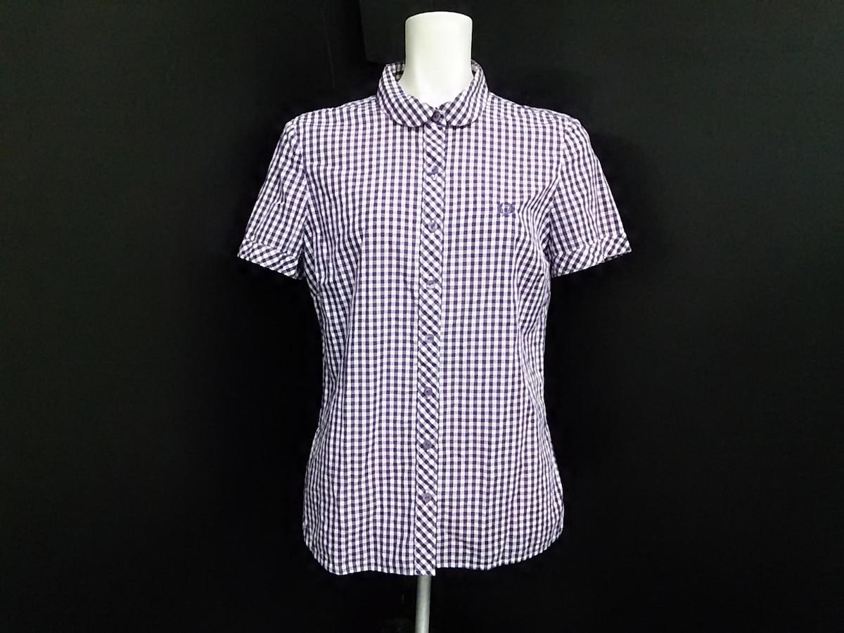 FRED PERRY(フレッドペリー)のシャツブラウス