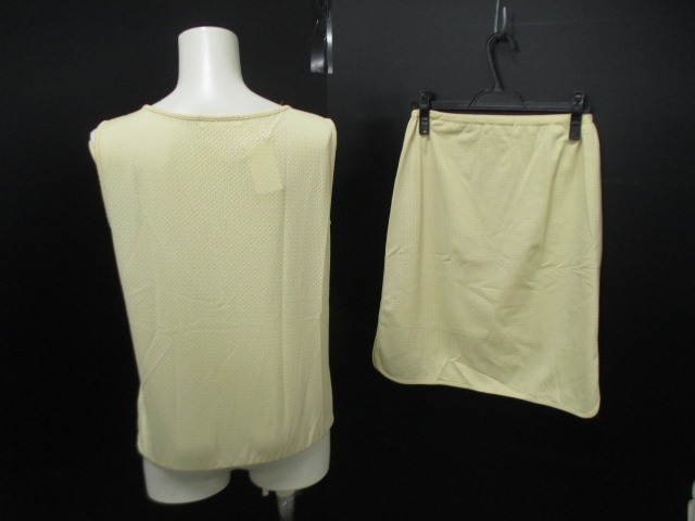 PICONE(ピッコーネ)のスカートセットアップ