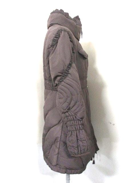 MARITHE FRANCOIS GIRBAUD(マリテフランソワジルボー)のダウンコート