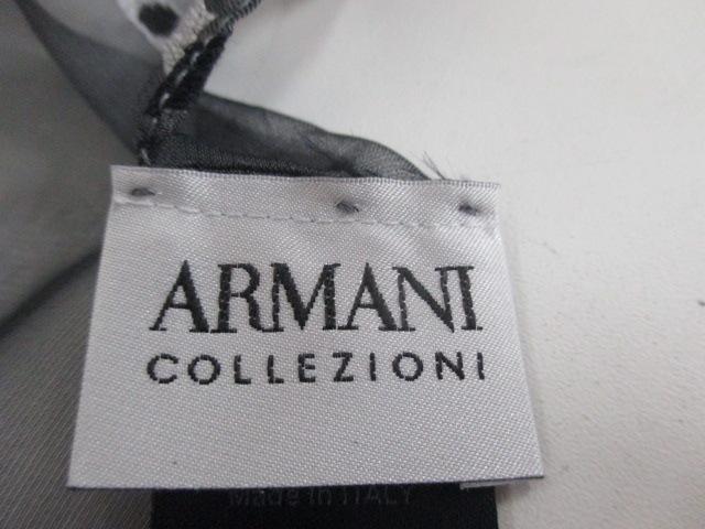 ARMANICOLLEZIONI(アルマーニコレッツォーニ)のマフラー
