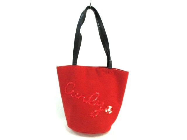 Curly Collection(カーリーコレクション)のショルダーバッグ