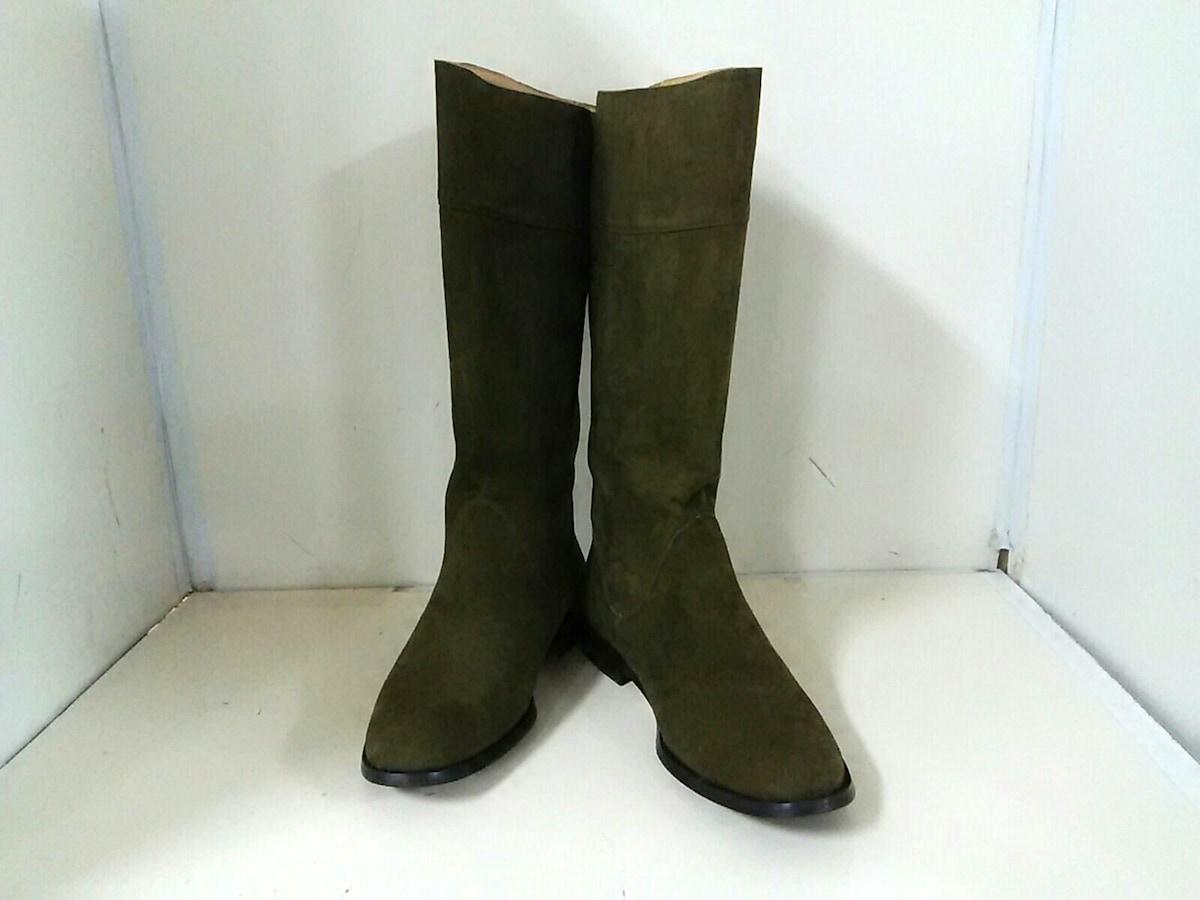 KANEKO ISAO(カネコイサオ)のブーツ