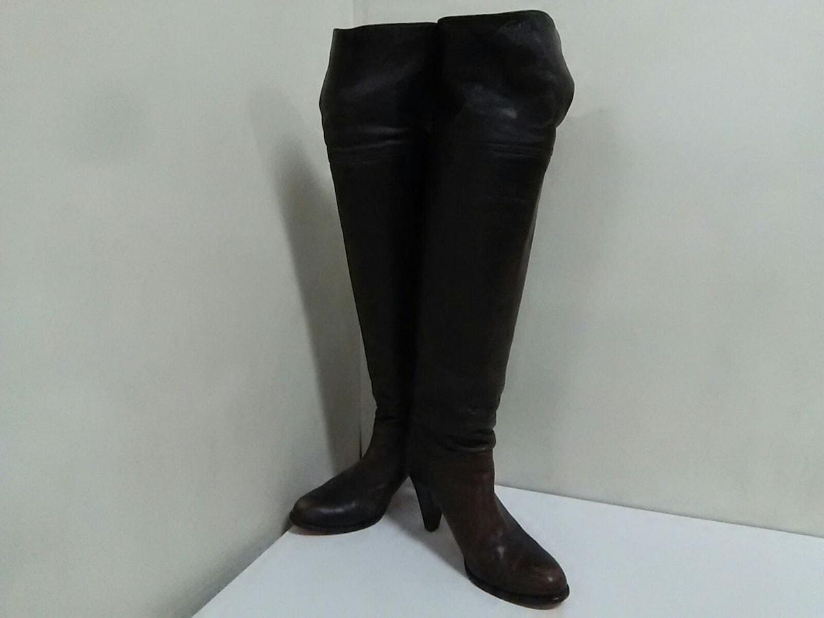 Clar pierce(クラーピアス)のブーツ