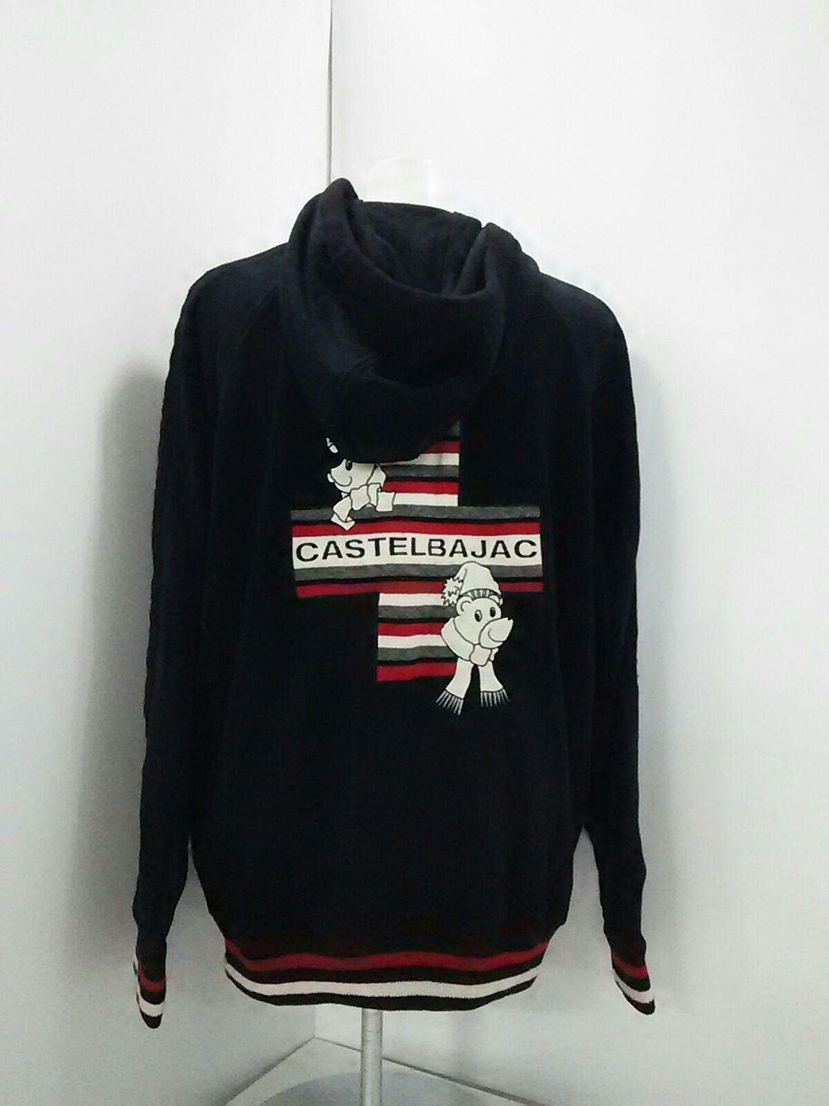 CastelbajacSport(カステルバジャックスポーツ)のパーカー