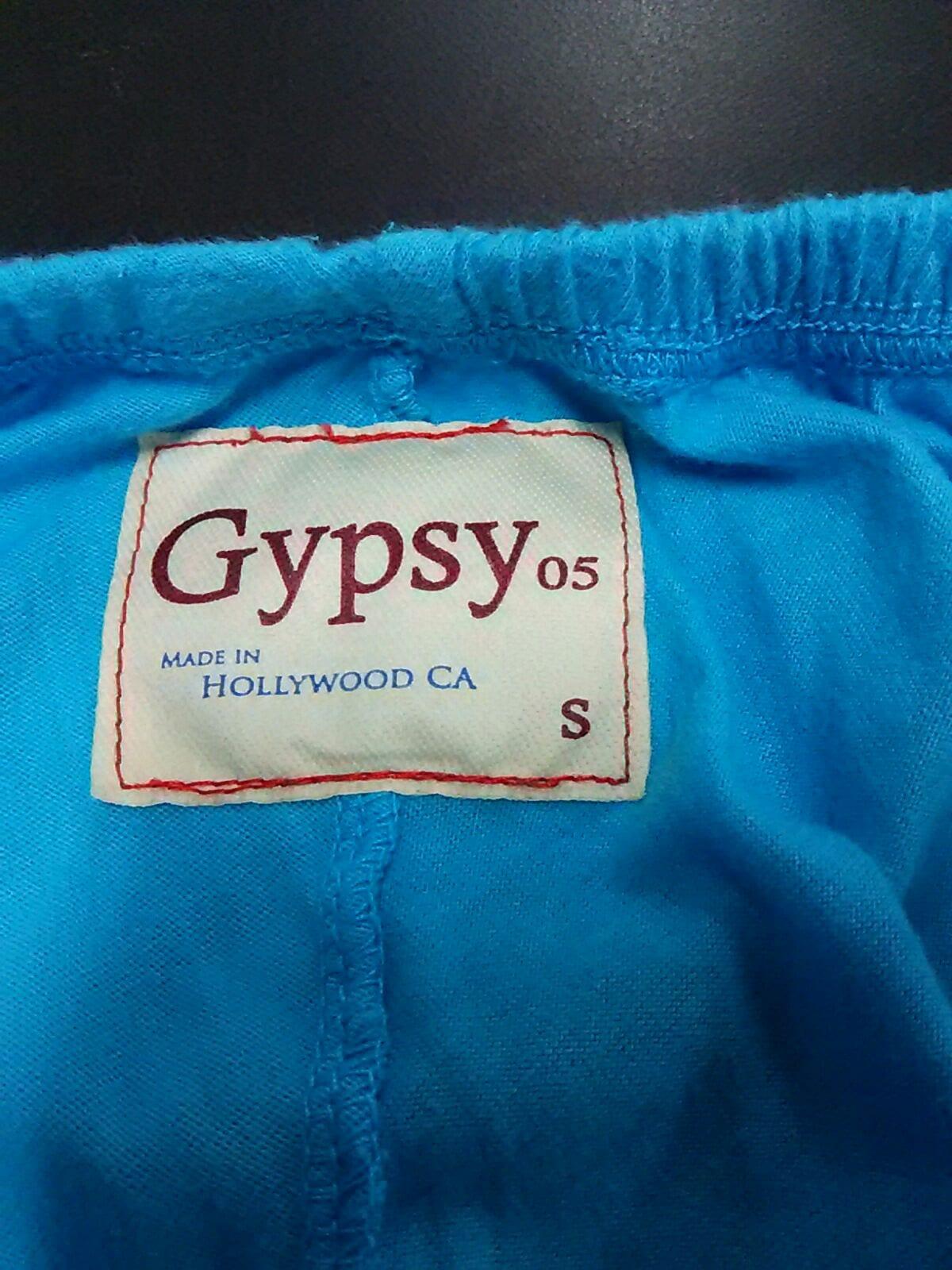 Gypsy05(ジプシー05)のワンピース