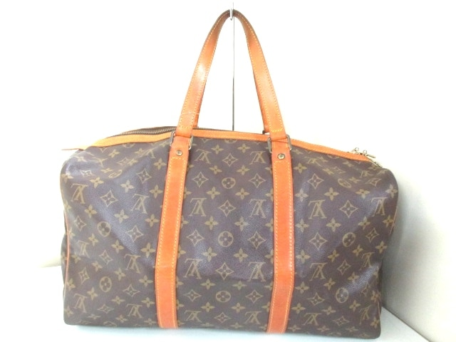 LOUIS VUITTON(ルイヴィトン)のサック・スープル45
