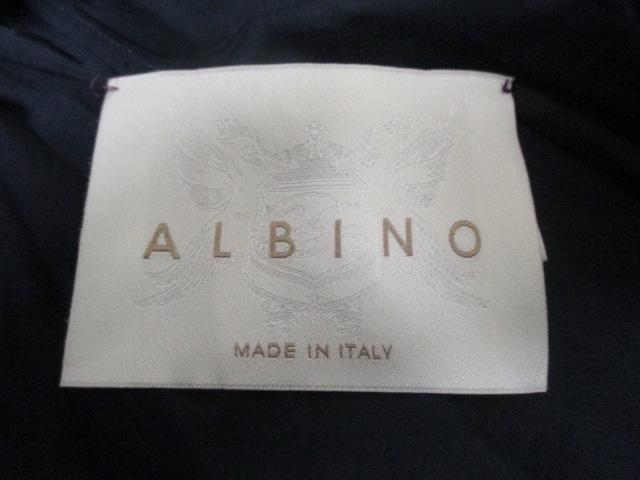 ALBINO(アルビーノ)のチュニック