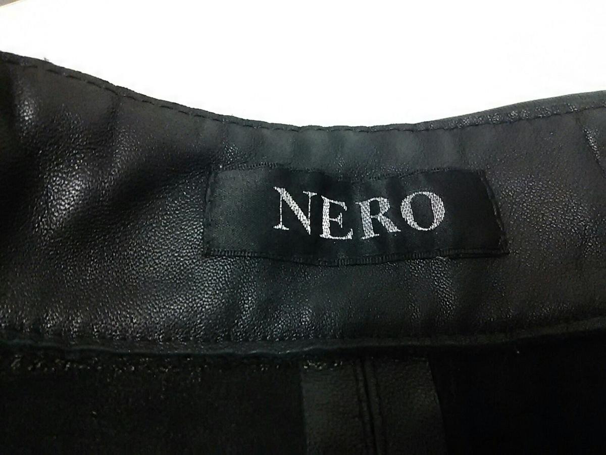 NERO(ネロ/センソユニコ)のベスト