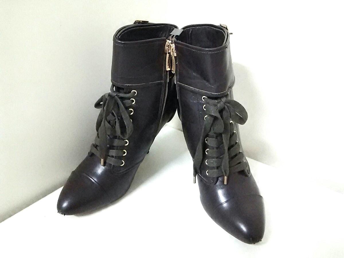 GASPARD YURKIEVICH(ギャスパーユルケビッチ)のブーツ
