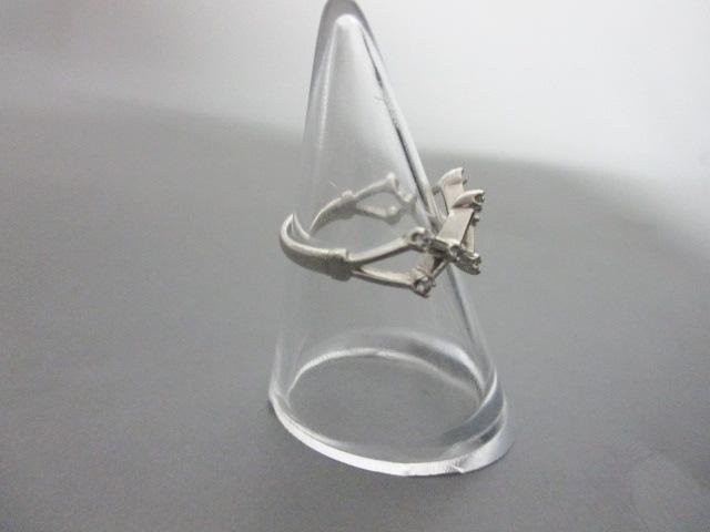 VENDOME(ヴァンドーム青山)のリング