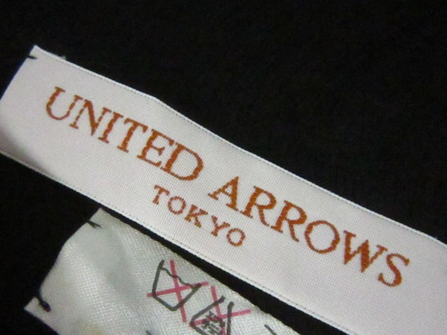 UNITED ARROWS(ユナイテッドアローズ)のマフラー