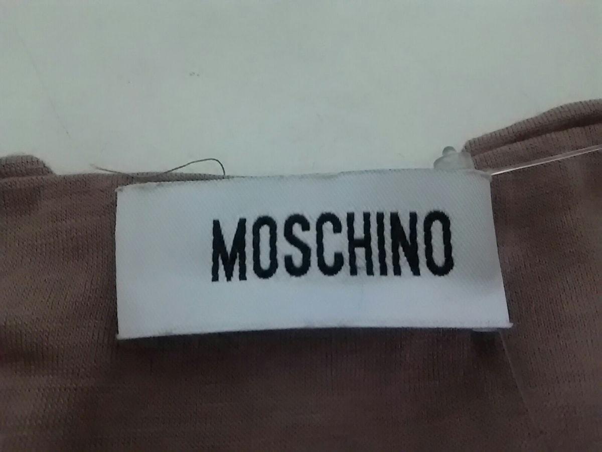 MOSCHINO(モスキーノ)のチュニック