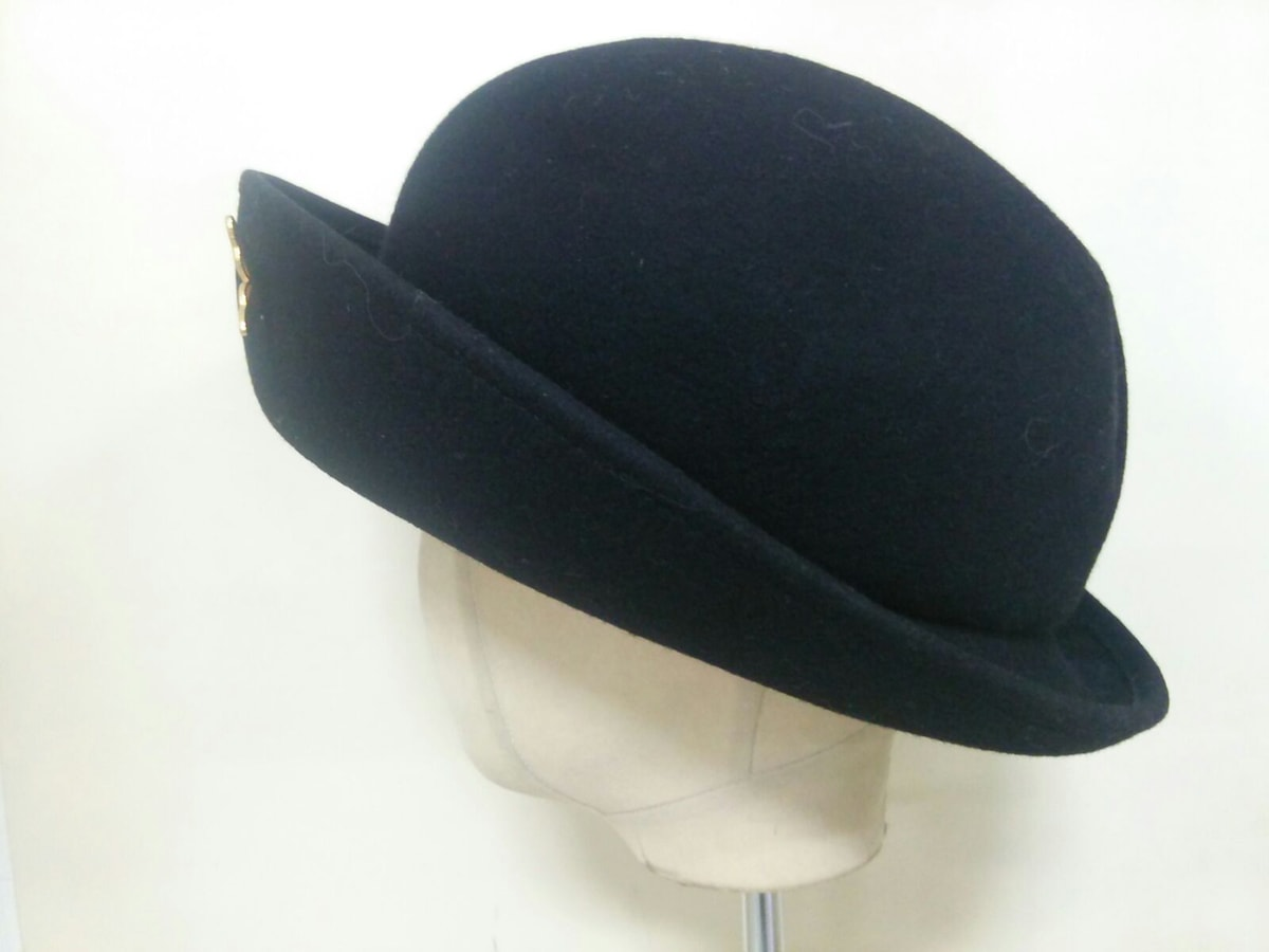 HANAE MORI(ハナエモリ)の帽子